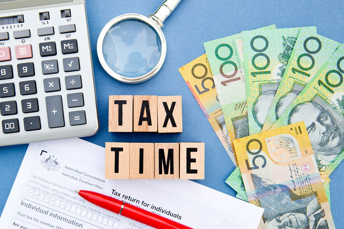 Read more about the article Reduce Your Tax by Salary Packaging